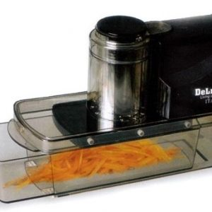 رنده برقی 7 کاره دلمونتی DL610 Delmonti Electric Slicer